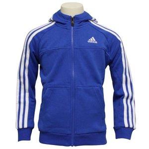 Adidas Hooded Blue